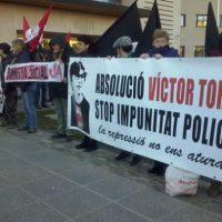 [Espanha] A acusação retira as acusações e Víctor Tormo fica finalmente absolvido