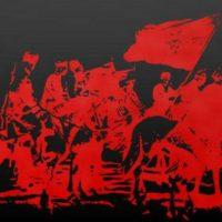 [Espanha] A memória libertária na Revolução Russa