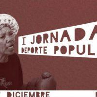 [Espanha] Esporte popular, uma ferramenta contra a mercantilização do esporte
