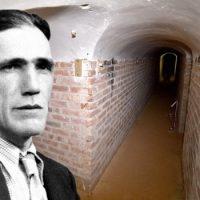 [Espanha] O bunker republicano do tenente coronel anarcossindicalista Cipriano Mera, declarado Bem de Interesse Cultural