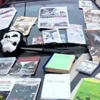 [EUA] Vídeo: Operação Érebo – Guerra Contra Anarquistas no Brasil
