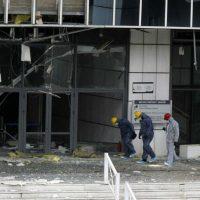 [Grécia] Bomba explode em frente a tribunal em Atenas sem deixar feridos