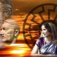 [Índia] A mística fascista que admirava Hitler e que está sendo 'ressuscitada' pela extrema-direita