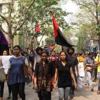 """[Índia] """"O pensamento anarquista começou a ressurgir na mente de jovens ativistas indianos"""""""