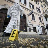 """[Itália] Grupo anarquista """"Santiago Maldonado"""" assume autoria de ataque a delegacia de Roma"""