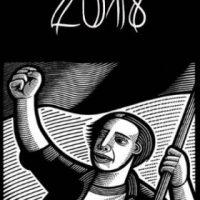 [São Paulo-SP] Agenda 2018 da Biblioteca Terra Livre é lançada