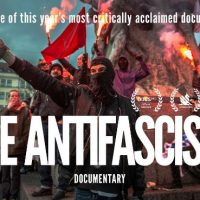 "[Suécia-Grécia] Documentário: ""The Antifascists"" (2017)"