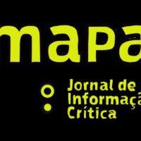 [Portugal] Jornal MAPA lança campanha de crowdfunding. Apoia a Informação Crítica e Livre!