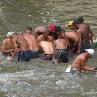 [Venezuela] Os garimpeiros do esgoto de Caracas