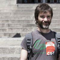 [Espanha] Detido Secretário Geral da CGT da Catalunha, Ermengol Gassiot