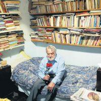 [Argentina] Meu velho rebelde, uma filme sobre Osvaldo Bayer realizado por sua filha