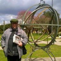 """[Argentina] """"O anarquismo é o caminho que a humanidade deve transitar para não se autodestruir"""""""