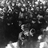 [Espanha] Memória histórica: Crônica de Emma Goldman sobre o enterro de Piotr Kropotkin na Moscou bolchevique de 1921