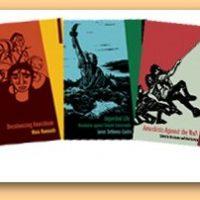 """[EUA] Promoção: Pacote de livros da série """"Anarchist Interventions"""""""