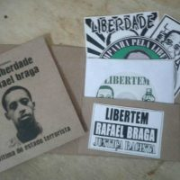 [Fortaleza-CE] Entrevista com Morto: Coletânea Pela Liberdade de Rafael Braga!