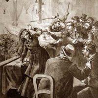 [França] A tentativa de assassinato de Louise Michel no Havre. Uma peça de teatro de Patrice Rannou