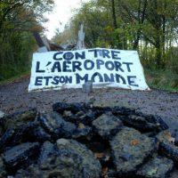 [França] Comunicado conjunto do movimento anti-aeroporto, após a decisão do governo de abandonar o projeto do aeroporto Notre-Dame-des-Landes