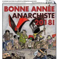 "[França] Jornal ""Le Monde Libertaire"" volta a circular"