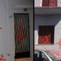 [Grécia] Ataques fascistas contra Centro Social Livre Favela e Ocupação Panaitouliou 21
