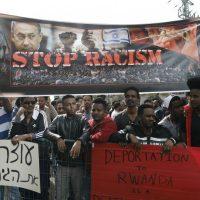 Israel começa processo para deportar milhares de africanos