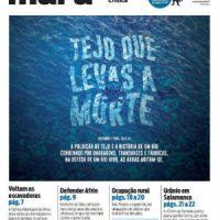 [Portugal] Já está circulando a nova edição do Jornal MAPA
