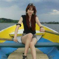 [Rússia] Anarquista Elena Gorban é presa em Moscou