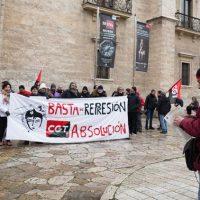 [Espanha] Em liberdade o secretário geral da CGT da Catalunha Ermengol Gassiot