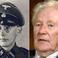 """[Alemanha] """"Contador de Auschwitz"""" morre aos 96 anos"""