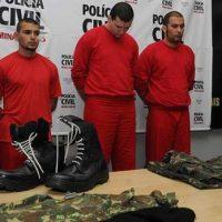 [Belo Horizonte-MG] Skinheads acusados de tentar matar punk em BH vão a júri popular