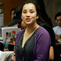 [Chile] Companheira anarquista Tamara Sol Vergara à rua!
