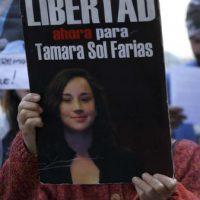 [Chile] Mãe de irmãos Vergara Toledo denuncia maus tratos a Tamara Sol Farías