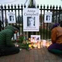 [Curdistão] A jovem feminista que morreu por meu povo