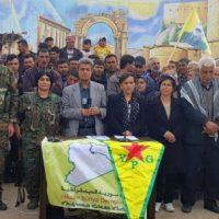 [Curdistão] Administração de Afrin: a guerra se deslocou a outra etapa