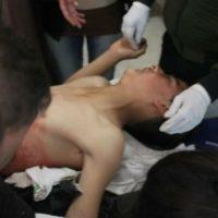 [Curdistão] Ataque aéreo turco sobre Afrin fere um menor
