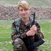 [Curdistão] Carta à revolucionária Hêlîn Qaraçox