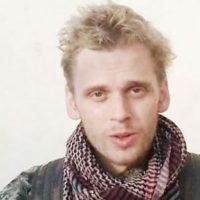 [Curdistão] Haukur Hilmarsson, anarquista da Islândia, cai mártir em Afrin