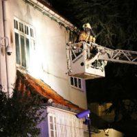 [Dinamarca] Coquetéis molotov são lançados contra embaixada da Turquia em Copenhague