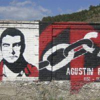 [Espanha] 40 anos sem justiça para Agustín Rueda