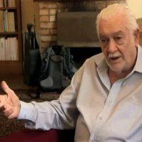 [Espanha-França] Eduardo Colombo 1929-2018. Um grande lutador anarquista nos deixa