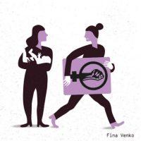 [Espanha] Sobre o anarquismo e as relações de poder. A feminista escondida.