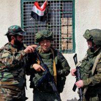 [EUA] O problema com mitos esquerdistas sobre a Síria