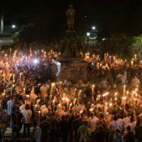 [EUA] Seis meses depois: Retrospectiva de Charlottesville