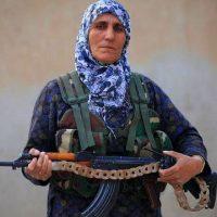 [Europa] Se Afrin cai… Será demasiado tarde