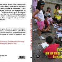 """[França] Lançamento: """"Francisco Ferrer: por uma moral racionalista, fraternal e laica"""", de Sylvain Wagnon"""