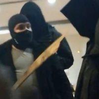 [França] Vídeo: Agressão fascista na Faculdade de Direito de Montpellier