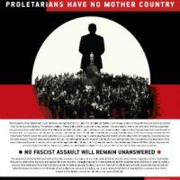 [Grécia] Chamado a Manifestação Pan-balcânica de Solidariedade Internacionalista