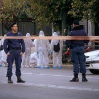 [Grécia] Forças Armadas Revolucionárias assume ataque contra delegacia de Kaisariani