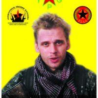 [Islândia] A perda de um amigo, morto na batalha de Afrin