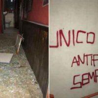 [Itália] Ações antifascistas em Trento, Lecce e Bolonha