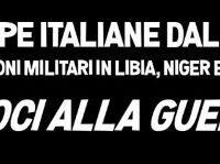 [Itália] Sobre as tropas italianas da África!
